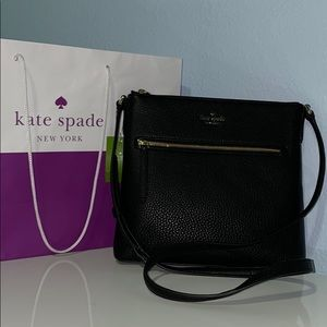 Kate Spade Top Zip Crossbody